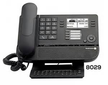 Nuvola ALE 8029 Desk Phone