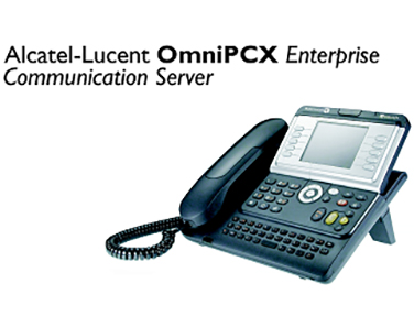 Nuvola ALE Omni PCX Communication Server