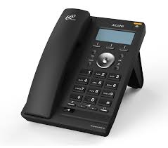 Alcatel SIP Phones from Atlinks and Nuvola