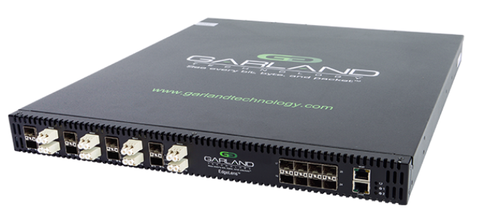 Network TAPs from Garland for Security