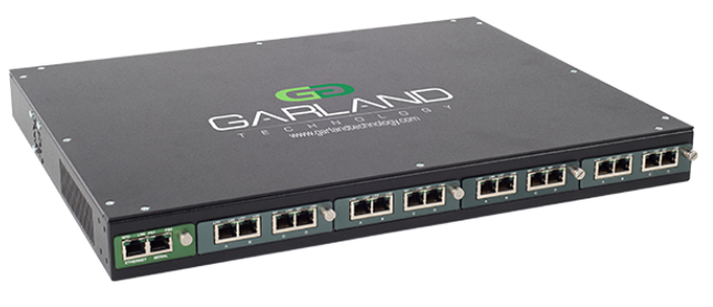 Garland Technology Distributed By Nuvola Distribution
