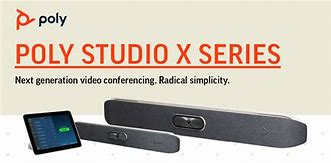 Poly Studio X Series Distributed By Nuvola