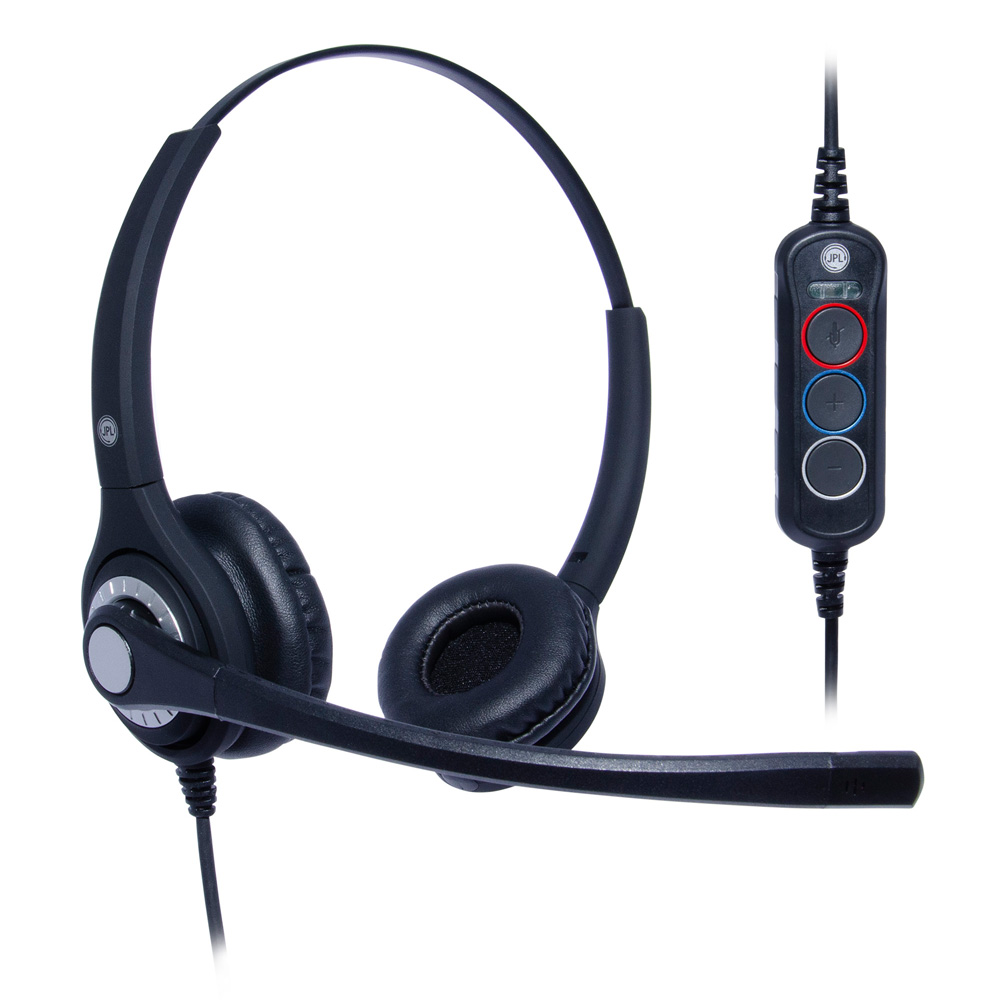 Nuvola Headsets for the home from JPL Telecoms