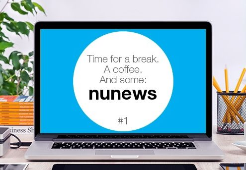NuNews Nuvola Distribution Newsletter