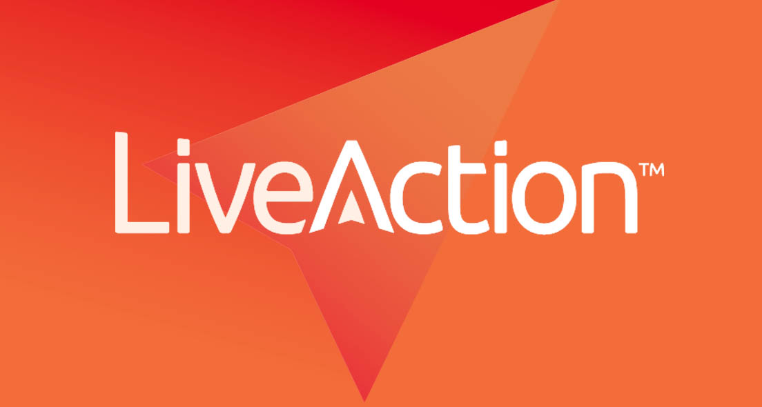 LiveAction Live NX distributed by Nuvola Distribution