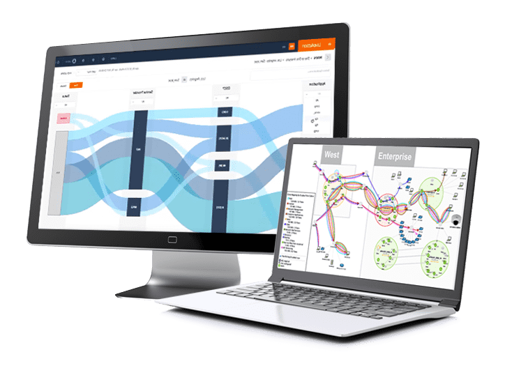 LiveAction for NPMD Distributed by Nuvola Distribution