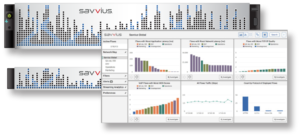 Nuvola Distributes Savvius Omnipliance Network Monitoring Solutions
