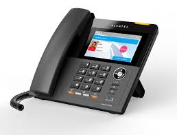 The ultimate SIP phone from Nuvola Distribution