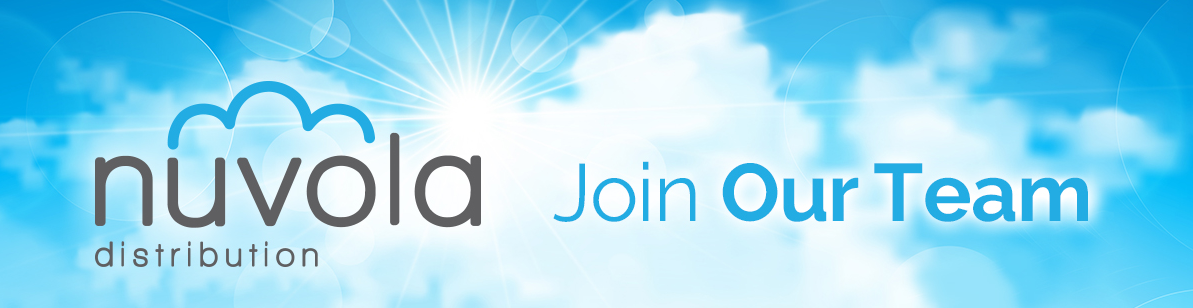 Nuvola Technology Distributor is Recruiting
