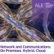 Partnering with Alcatel-Lucent Enteprise