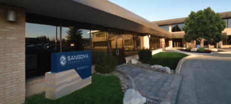 Nuvola Distributes Sangoma Technologies