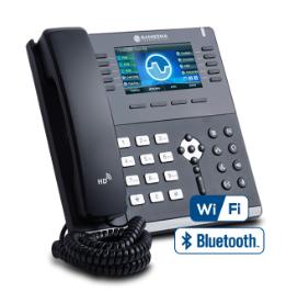 Sangoma and Nuvola IP Phones Distribution